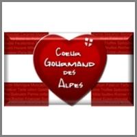 Client Coeur Gourmand des Alpes - KeepinWeb