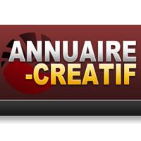 Annuaire des créatifs, artistes, professionnels de la communication et arts graphiques